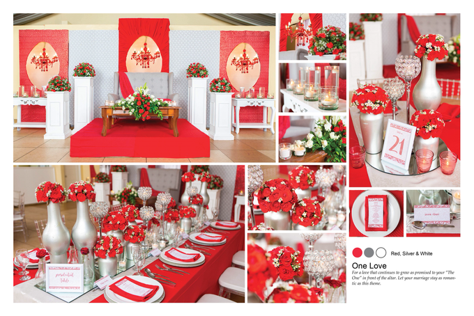New Level 2 Designs by Hizon's Catering - 008