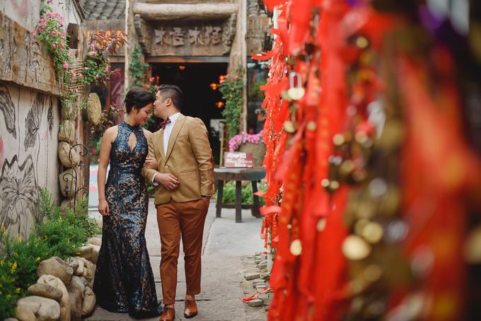 Shanghai Prewedding - Steven & Moon by Gusde Photography - 031
