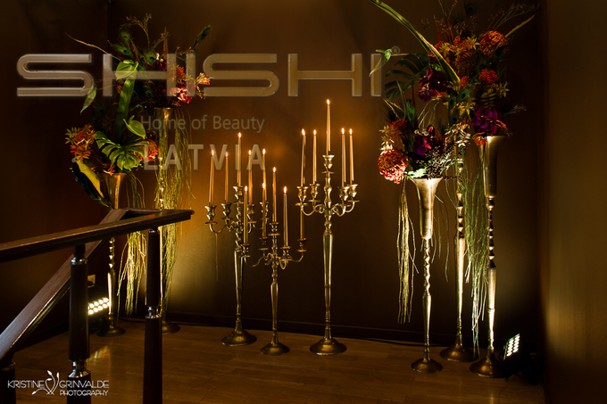 Autumn party  by SHISHI Home of Beauty - 012