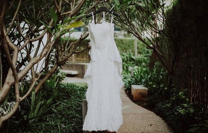 Add To Board Wedding Day Yosef And Olivia By Luminous Bridal Boutique
