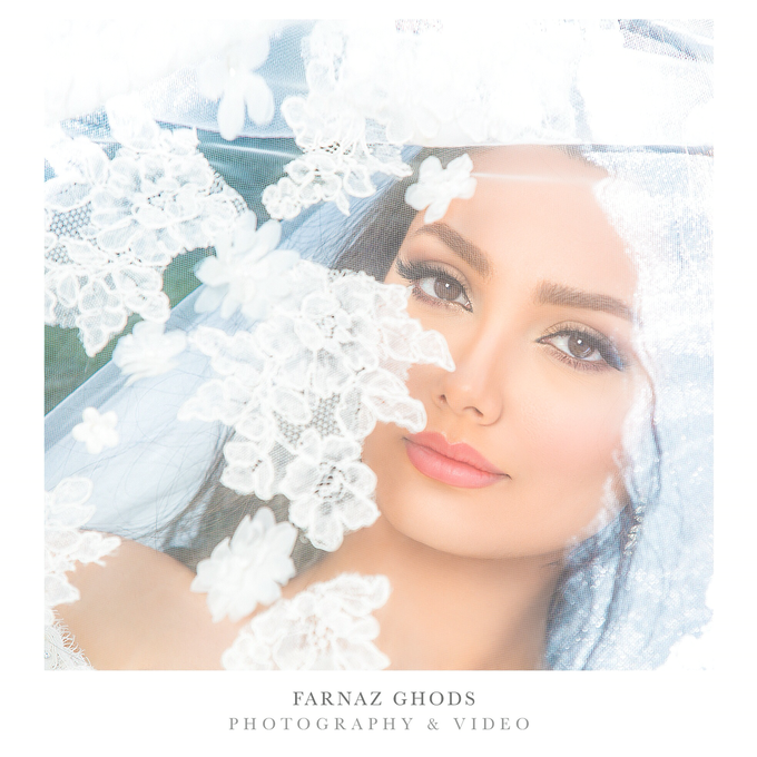 Wedding by Farnaz Ghods photography & video - 003