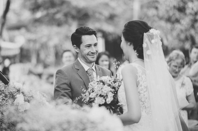 Sampran Village Thailand Wedding  by Fleuri - 024