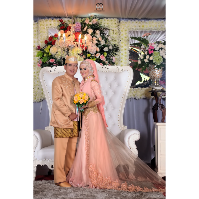 wedding by RQ Photography - 007