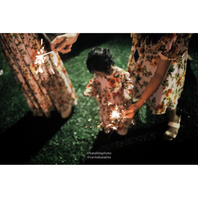 Rustic Garden Wedding by Katakitaphoto - 024