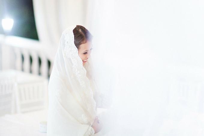 Engagement Affair by Nisa Mazbar - 022