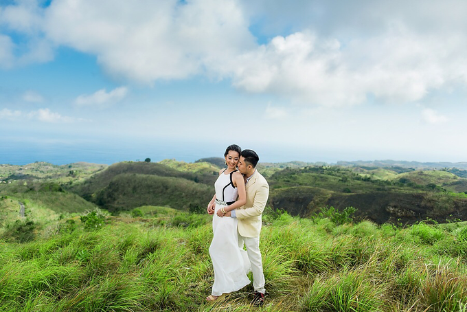 Nusa Penida Prewedding by Gusde Photography - 012