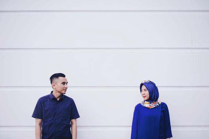 Prewedding of Dimas & Susi by Ace of Creative - 004