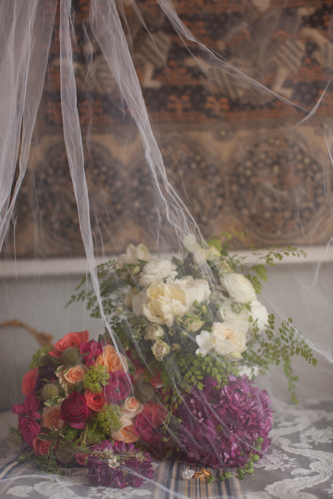 Weddings by Kristin Anderson Photography - 014