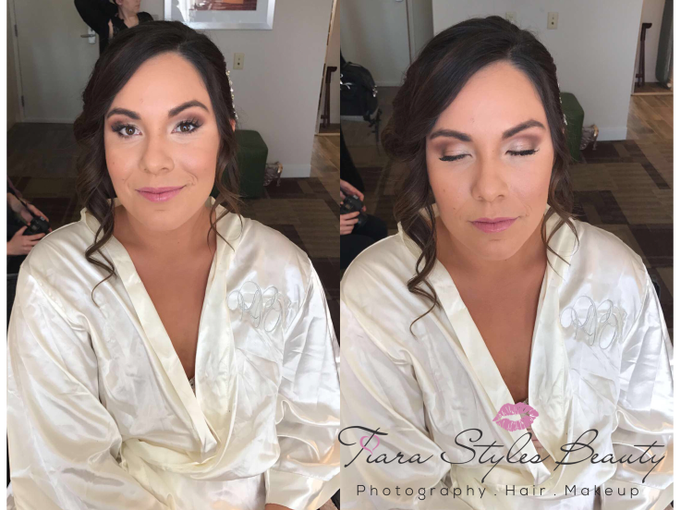 Wedding Time by Tiara Styles Beauty - 013