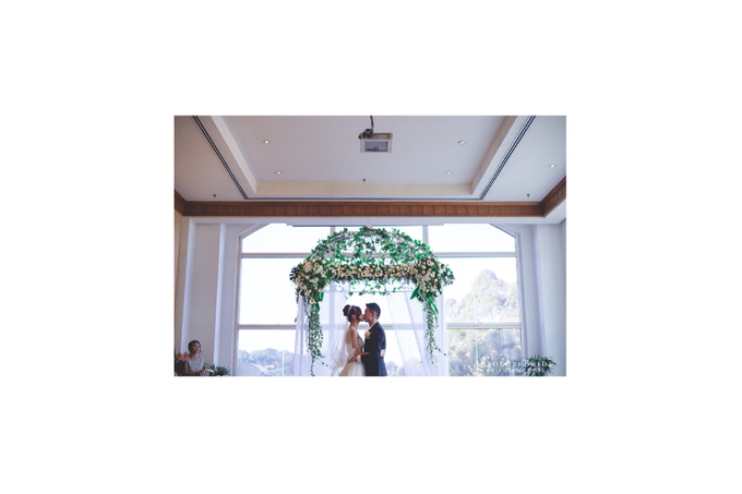Actual Wedding Shoot by ABSOLUTE BRIDE - 008