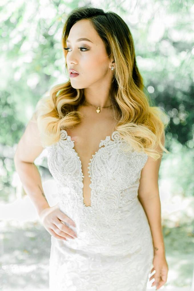 Bride: Karen Eremin by LASALA - 013