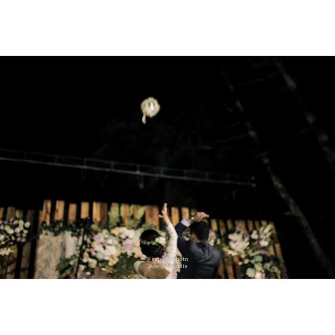 Rustic Garden Wedding by Katakitaphoto - 026