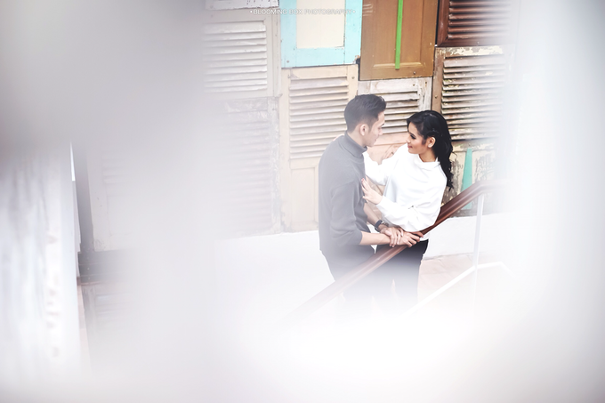 Guruh + Nurmelia by Blooming Box Photography - 007