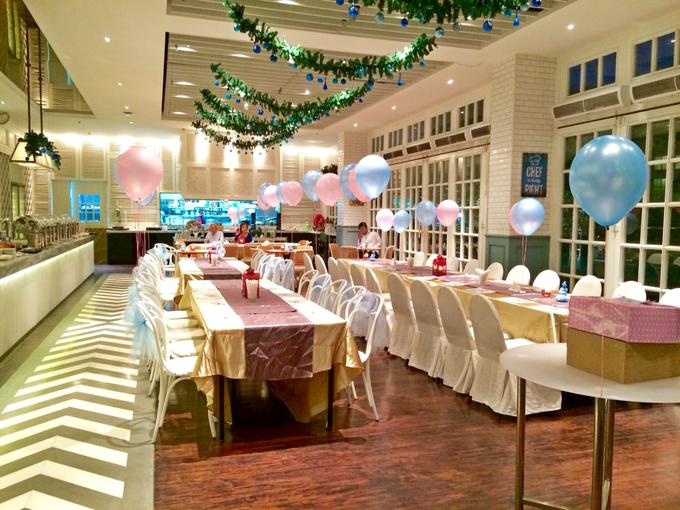 Event & Decor by Wyl's Kitchen - 016