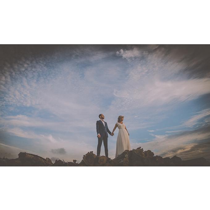 Rita e Pedro - wedding by it's All About... - 003