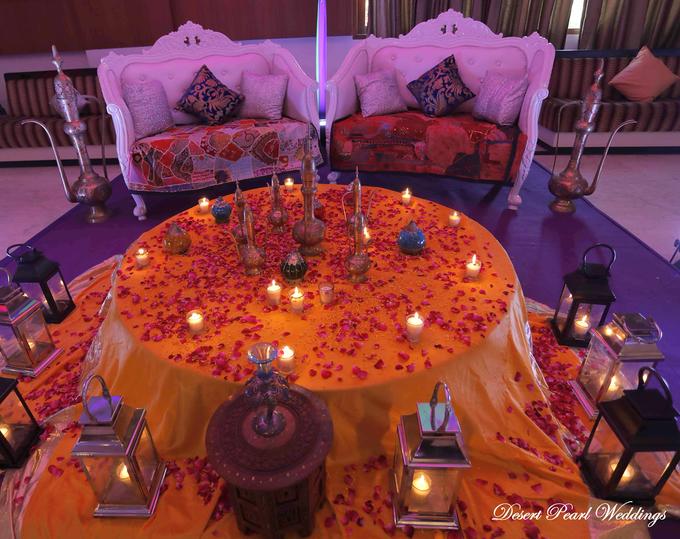 Destination wedding Indai by Desert Pearl  by Desert Pearl Entertainment - 012