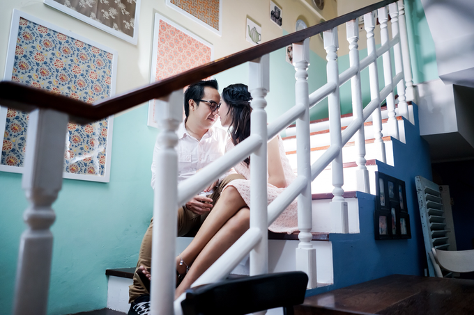Steven + Irene by Blooming Box Photography - 006