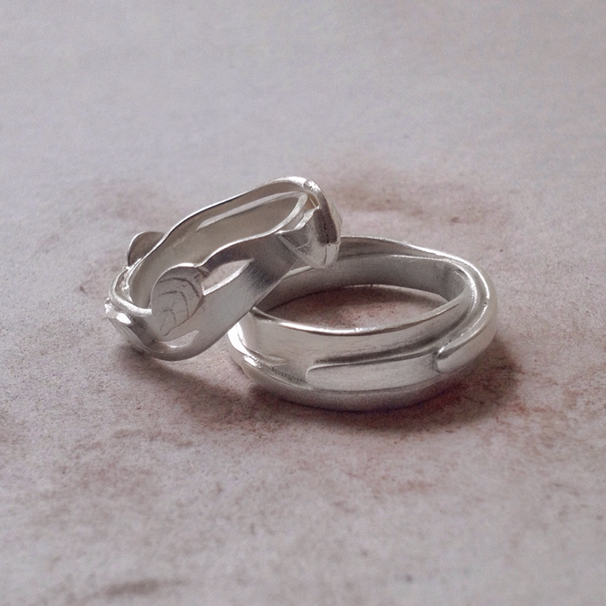 Wedding Ring by LITANY - 006