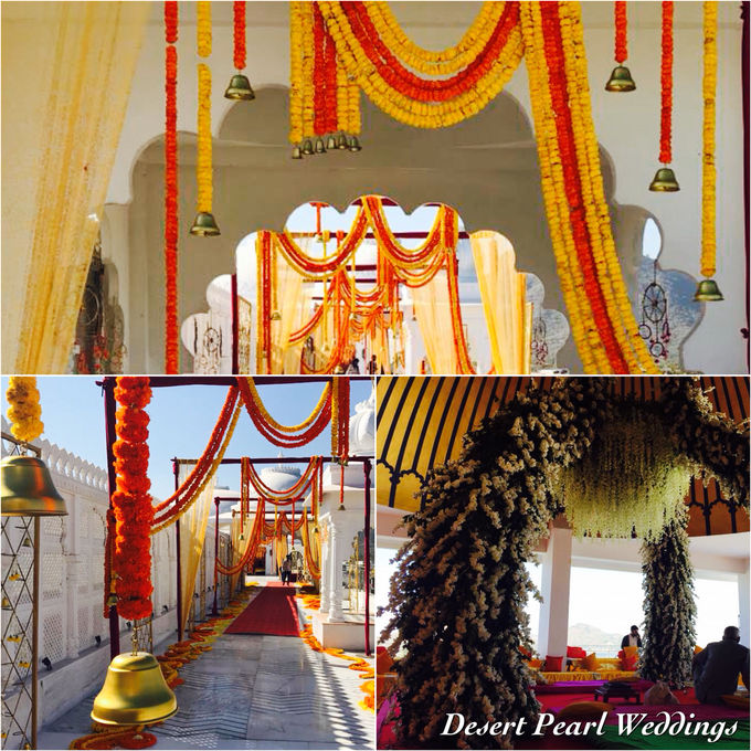 Wedding planner in udaipur by Desert Pearl Entertainment - 010