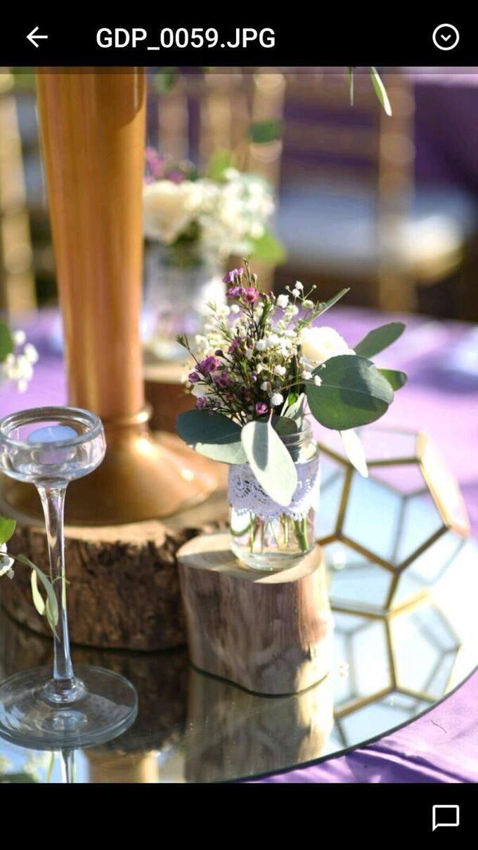Romancing purple by Bali Signature - 009