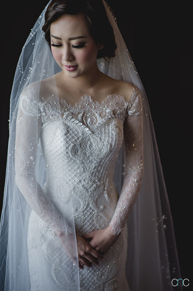 Best Of Weddingday by Hendra & Andre by Cheese N Click Photography - 010