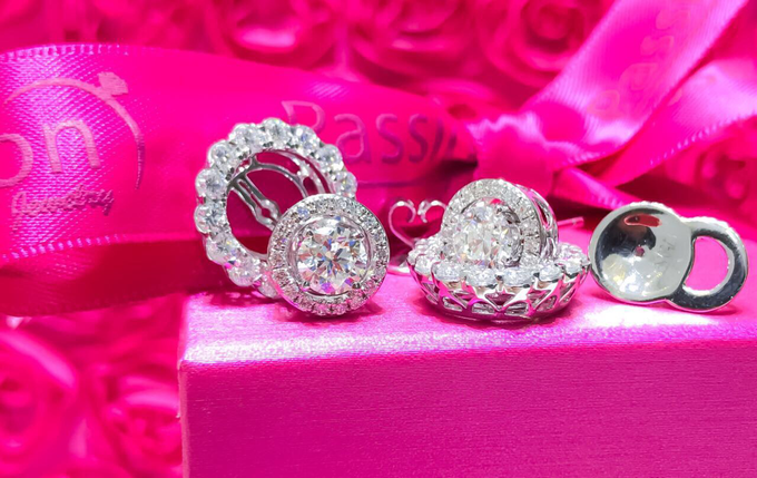 Diamond for life diamond for love by Passion Jewelry - 007