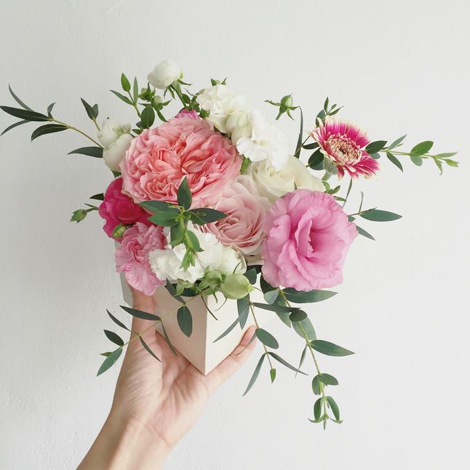 Floral Journal  by D'Alexandra Flowers - 008