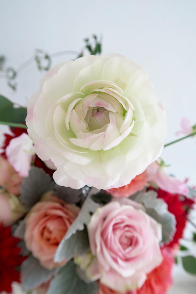 Floral Journal  by D'Alexandra Flowers - 029