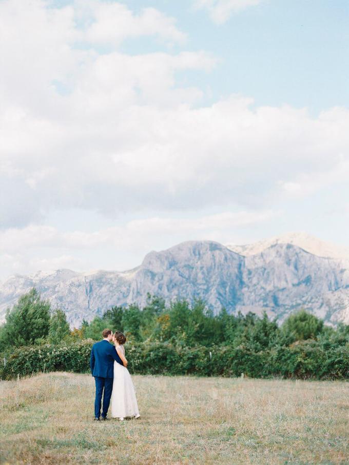Wedding in sea by Marry Me agency - 018