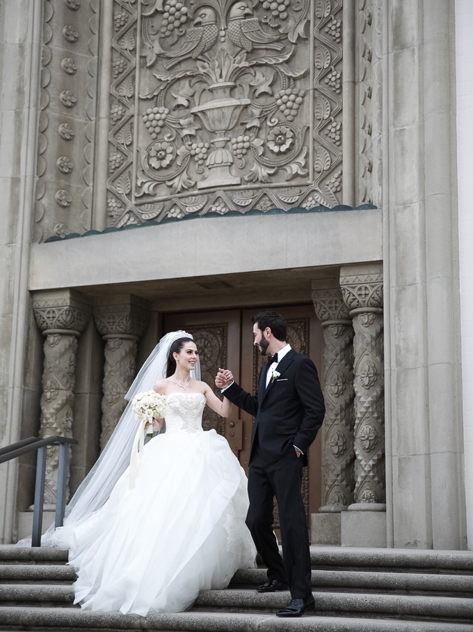 Hollywood Wedding - V + N - Feb 2017 by Rene Zadori Photography - 017