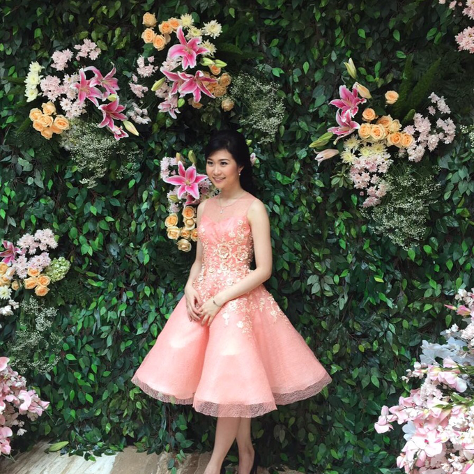 Sister of the Groom &  Bride by Jessica Huang - 023