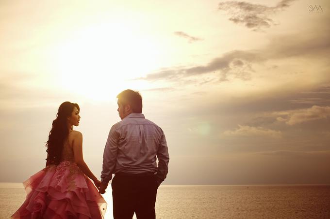 Prewedding of Kevin & Anatashya by SYM Pictures - 023
