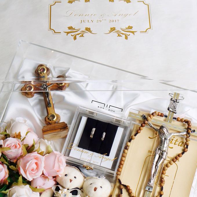 Wedding Ring Box (Piano Theme) by NINbox.box - 002