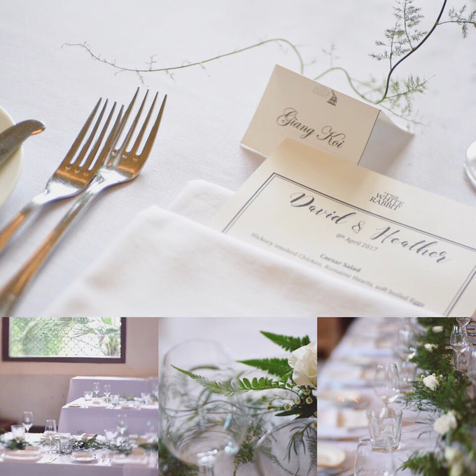 Botanical Wedding Styling by Liz Florals - 002