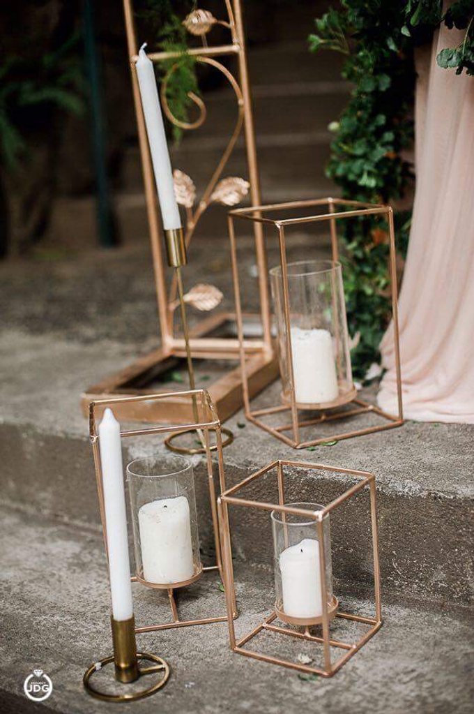 Metallic Whimsical by Whitekraft Event Management and Styling - 002