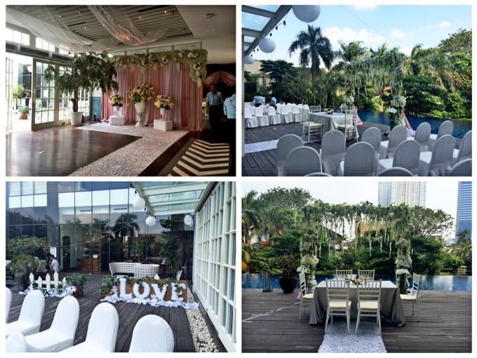Intan wedding by Wyl's Kitchen - 001