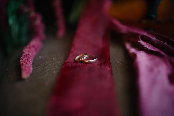 Marsala wedding by Aleksandra Sashina - 007