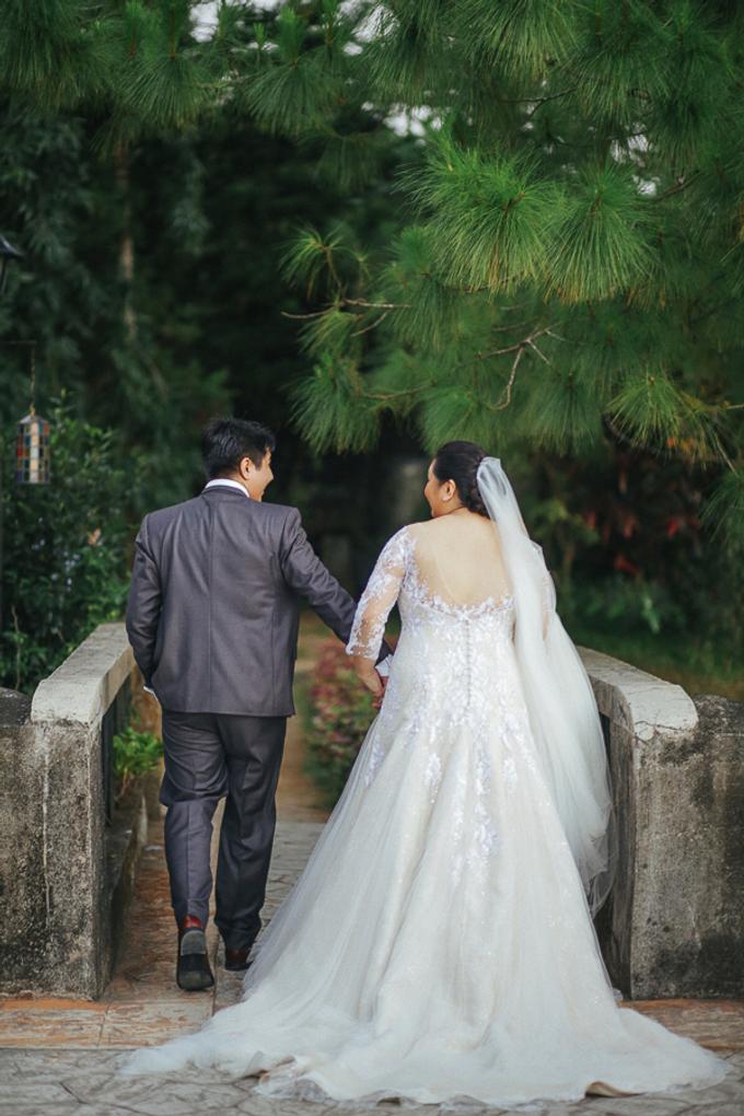 Premium wedding dress (april - mei) by TS BRIDAL BALI - 015