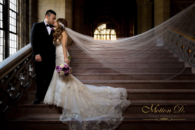 Henry + Tracey by Motion D Photography - 007