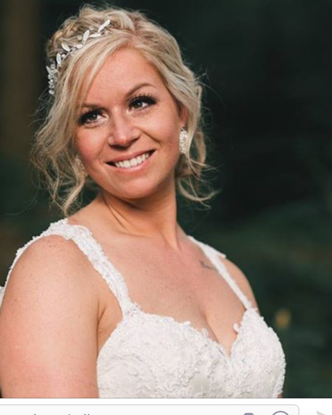 Wedding Mark - Cindy by Vivi Christin Makeup Artist & Hair Stylist - 001