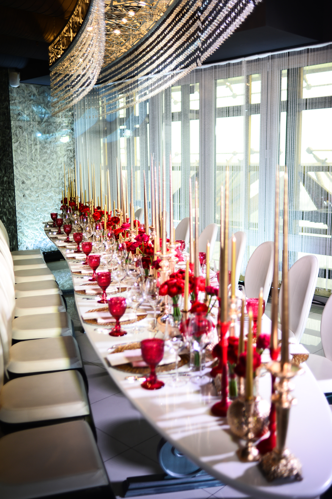 Red on winter. Y&M wedding by WeDoAgency - 011