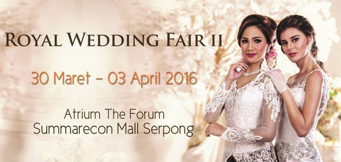 Wedding Fair 2016 by Magdalena Young Bridal - 002
