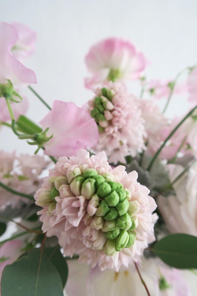 Floral Journal  by D'Alexandra Flowers - 027