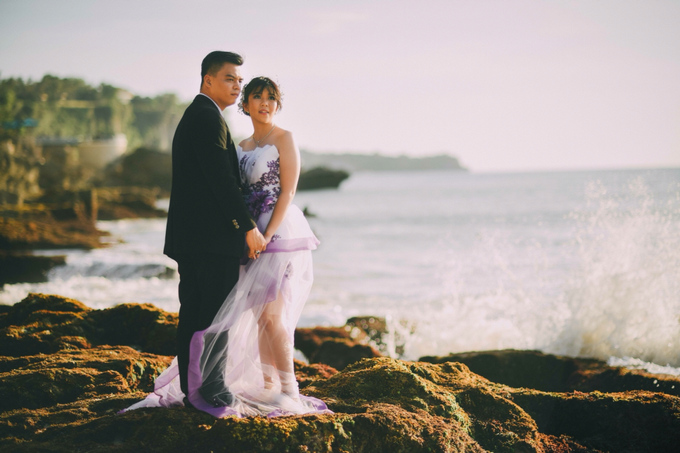Pre-Wedding of Hendra and Sherly  by De Photography Bali - 013
