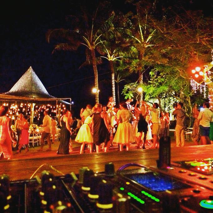 Wedding Entertainment by DJ Arie Lvl - 002