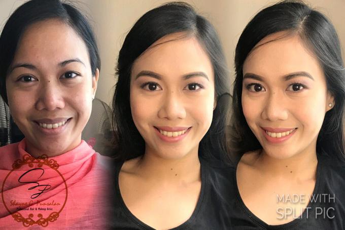SP Hair and Makeup by SP Hair & Makeup - 008