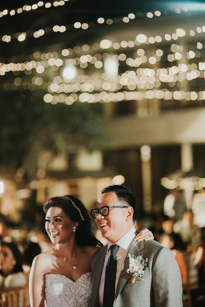 Hendri & Sella Wedding by It's True Wedding Planner and Decoration - 026