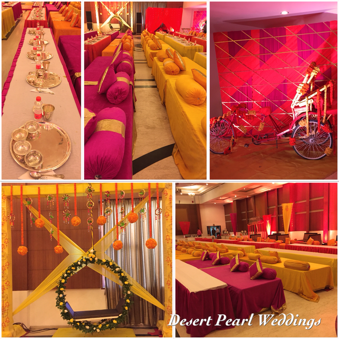 Wedding planner in udaipur by Desert Pearl Entertainment - 012