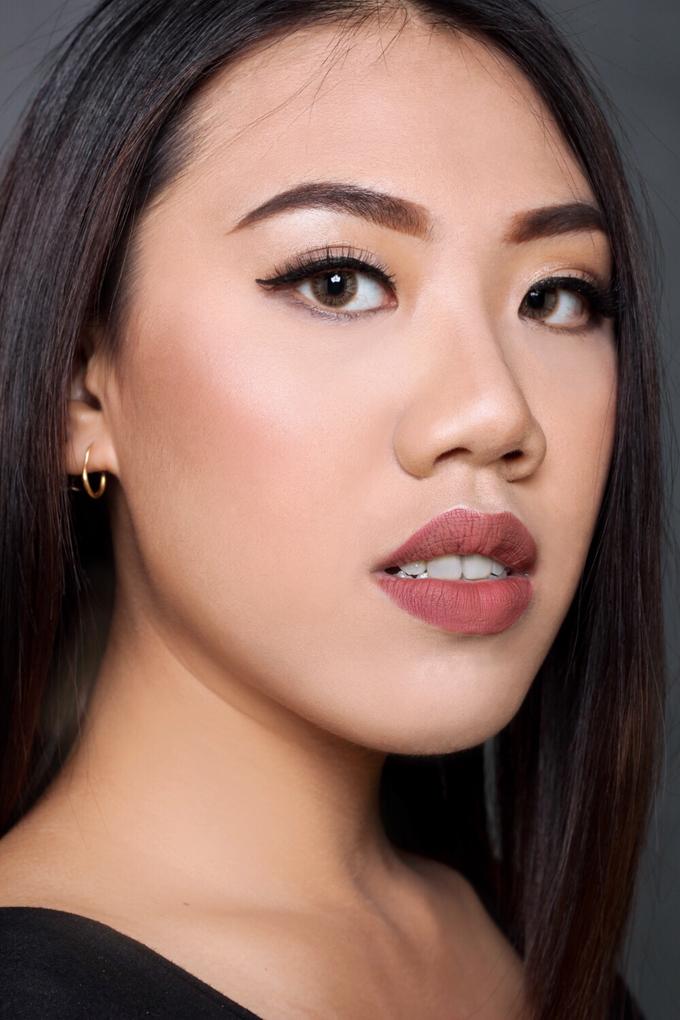 Beauty shoot by AyuAbriyantimakeupartist - 010