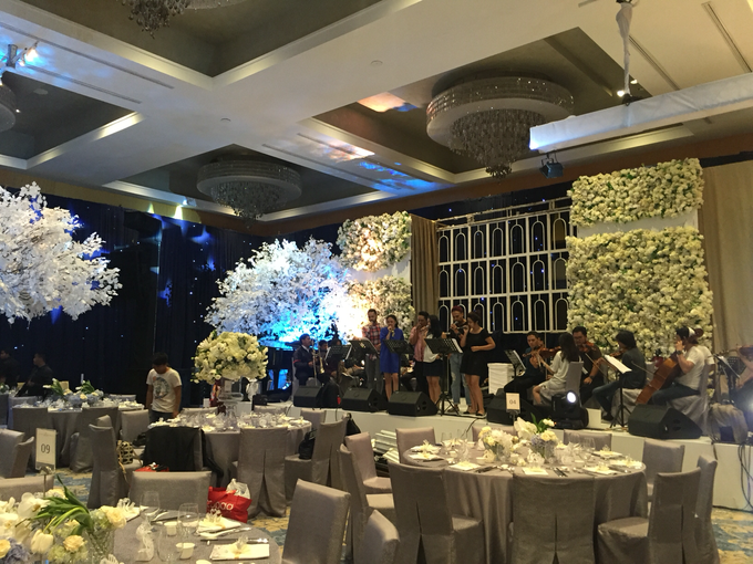 The Wedding of Heresman & Christine by Focus Production - 002